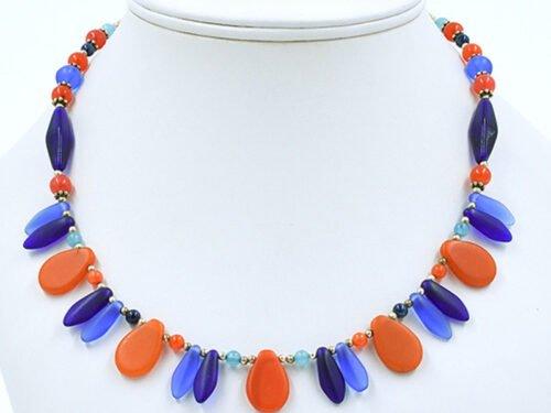 Necklaces : Classics